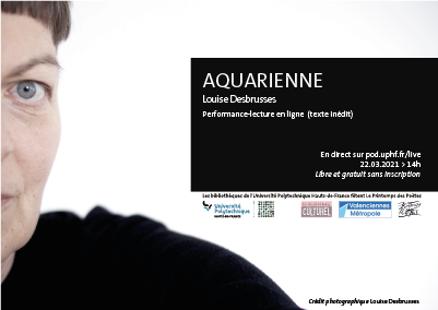 [Performance-lecture] AQUARIENNE
