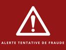 [Alerte] Tentative de fraude > Aucun recouvrement de frais d'inscriptions n'est possible ou exigible auprès des étudiants ou nouveaux entrants lors de la fermeture de l'université du 20 juillet au 18 août inclus.