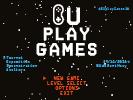 Un après-midi dédié aux jeux videos à la BU Mont Houy - jeudi 29 novembre à partir de 14h