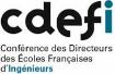CONFERENCE DES DIRECTEURS DES ECOLES FRANCAISES D'INGENIEURS