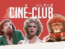 Découvrez les prochains films qui seront à l'affiche du ciné-club > Les rendez-vous du 7ème art de novembre 2018