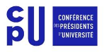 CPU - CONFERENCE DES PRESIDENTS D'UNIVERSITE