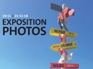 [Exposition] Voyage autour du monde - Du 19 au 21 novembre - Bâtiment Matisse - FLLASH - Salle B2