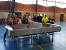 Un projet commun avec le lycée Kastler > Un projet a vu le jour il y a deux ans entre le lycée Kastler de Denain et la Faculté des Sciences et des Métiers du Sports de l'Université