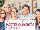 [JPO] Journée Portes Ouvertes 2019 > Le samedi 2 février 2019, l'Université Polytechnique Hauts-de-France ouvrira les portes de ses campus de 9h à 17h
