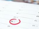 Les dates de rentrée > consulter les dates de rentrée par composante de formation