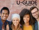 [U-Guide] Le guide universitaire > Pour vous familiariser rapidement avec votre université, téléchargez votre U-Guide!