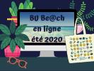 [Animation] BU Beach 2020