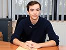 Rencontre avec Antoine Dufour, Vice-président étudiant