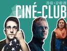 [Ciné-Club] Meeting Snowden, un film de Flore Vasseur > Mercredi 12 février 2020 à 18h15 | Plateau son - Bâtiment Carpeaux - Mont Houy