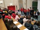 [Retour sur] Cordées de la Réussite « Collégien Lycéen Aujourd'hui / Etudiant Demain »