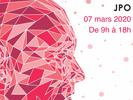 """[JPO ESAD] Exposition """"Léonard de 20Ci""""   samedi 07 mars 2020 de 9h à 18h lors des journées Portes Ouvertes de L'ESAD"""