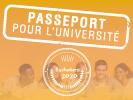 [Passeport pour l'université] Rencontres Virtuelles les 7 et 8 juillet