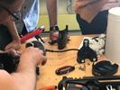 [Développement durable] Jeter ?... pas question ! Repair Café® le 10 octobre, Campus du Mont Houy