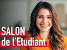 [SALON]  Salon de l'étudiant à Valenciennes > Le 28 novembre de 8h30 à 17h30 | Cité des Congrès - 1 Esplanade des Rives Créatives de l'Escaut -  ANZIN | Invitation gratuite