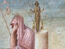 [PARUTION] Les larmes de Rome, l'ouvrage de Sarah Rey, vient de paraître en version italienne