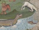 [Expo] Merveilleux animaux du Moyen Age