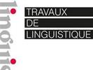 [Publication] Travaux de linguistique > Réseaux et mobilité: les variations du français au Canada | Vient de paraître le n° 78 de la revue Travaux de linguistique intitulé Réseaux et mobilité : les variations du français au Canada.
