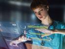 Colloque international Humanités numériques - Des Usages du numérique à l'hyperhumain