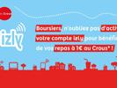 [CROUS] Aide à la restauration Hauts-de-France