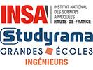L'INSA Hauts-de-France au classement des Grandes Ecoles Studyrama - Les écoles d'ingénieurs post-bac préférées des terminales générales sur Parcoursup en 2021