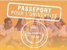 Passeport pour l'Université pour les bacheliers et futurs étudiants à l'UPHF