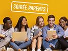 Réunion d'information Parents d'élèves