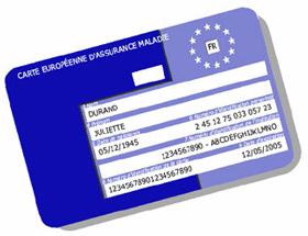 carte européenne d assurance maladie smeno Pensez à votre protection sociale, vos assurances et les