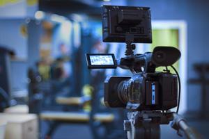 Equipement audio et vidéo