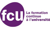 fcu - La formation continue à l'université